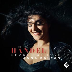 Händel: Shades of Love, Italian Cantatas Albümü