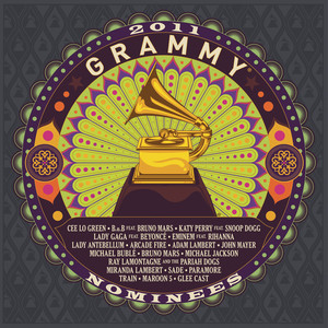 2011 Grammy Nominees album