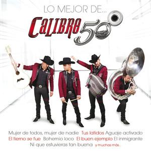 Lo Mejor De... Albumcover