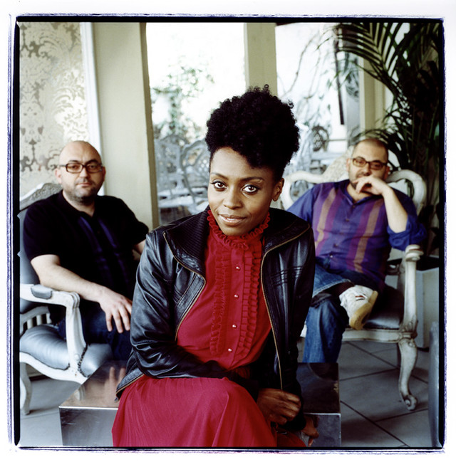 Morcheeba Women Lose Weight cover