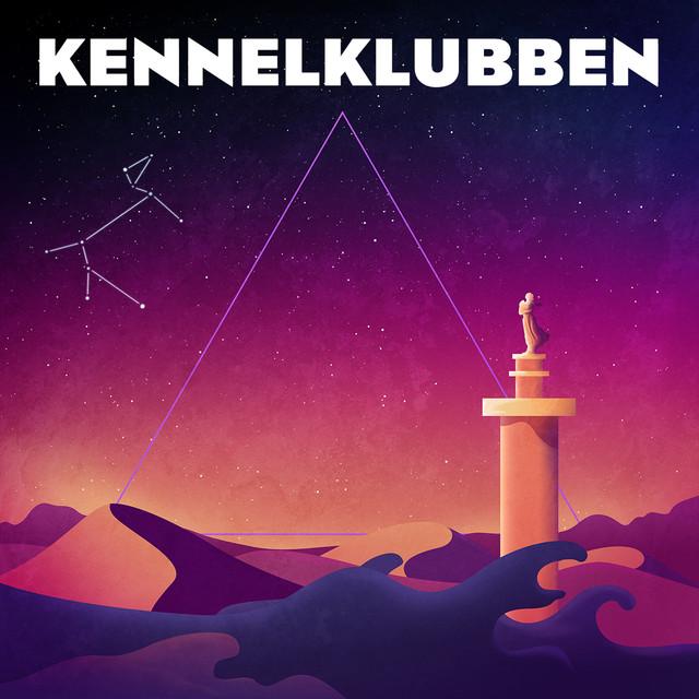 Skivomslag för Kennelklubben: Kennelklubben