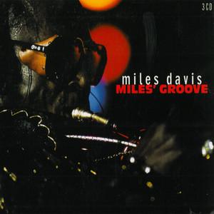 Miles' Groove album