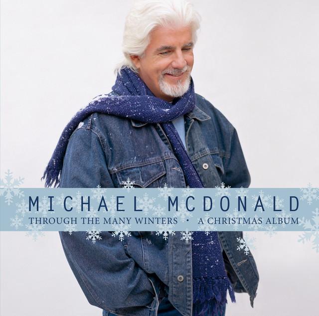 more by michael mcdonald - Christmas On The Bayou
