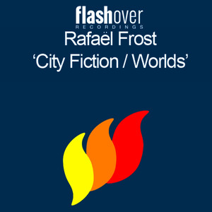 City Fiction / Worlds Albümü