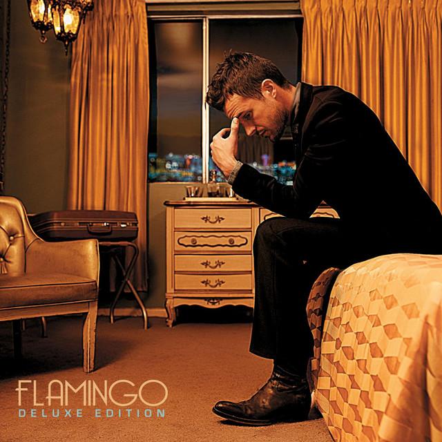Flamingo (Deluxe Edition)