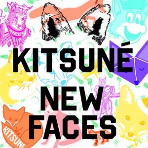 Kitsuné New Faces album