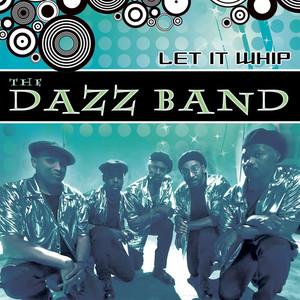 Let It Whip (Live) album