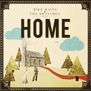 Home - Mike Mains And The Branches