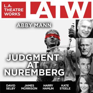 Judgment at Nuremberg (Audiodrama) Audiobook