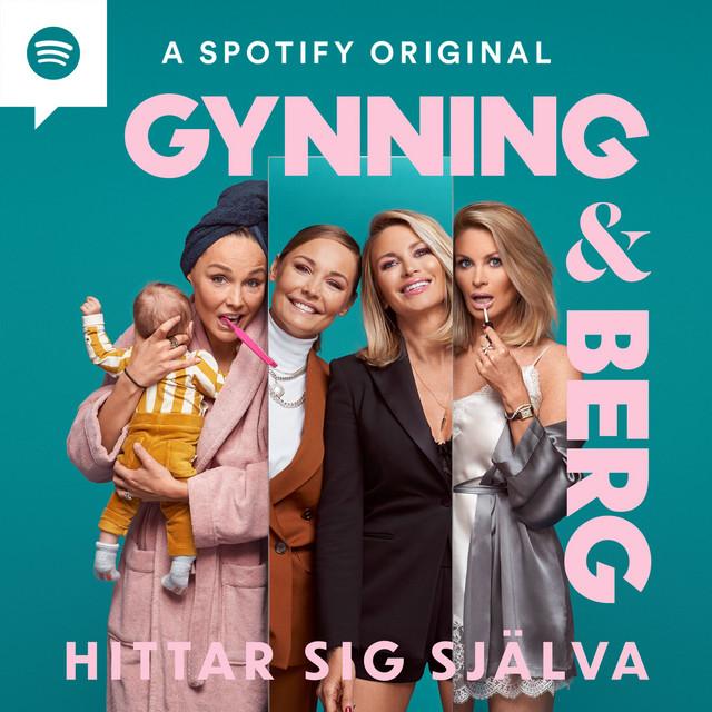 Gynning & Berg - Hittar sig själva