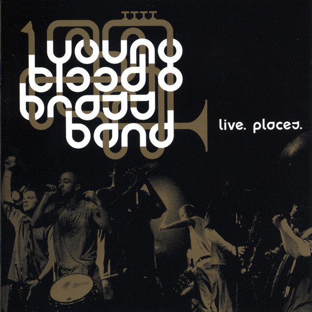 Youngblood Brass Band tickets and 2019 tour dates
