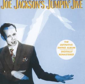 Jumpin' Jive album