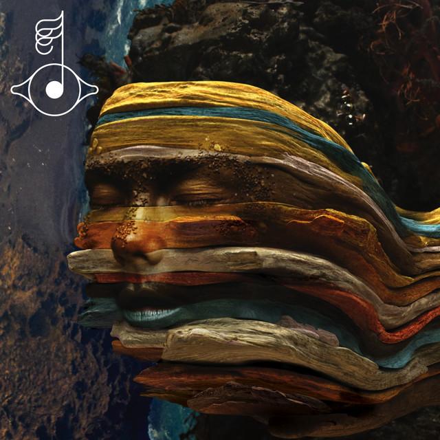Skivomslag för Björk: Bastards