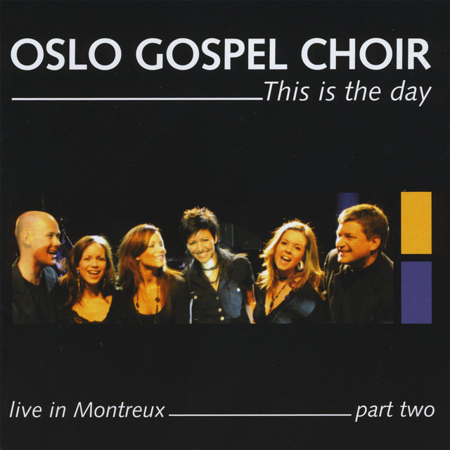 This Is The Day - Live In Montreux - Part Two