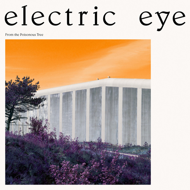 Album cover for From The Poisonous Tree by Electric Eye