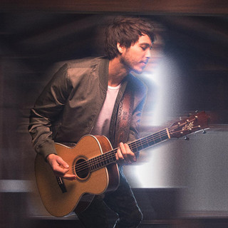 Picture of Morgan Evans