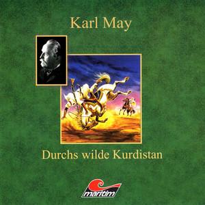 Durchs wilde Kurdistan Audiobook
