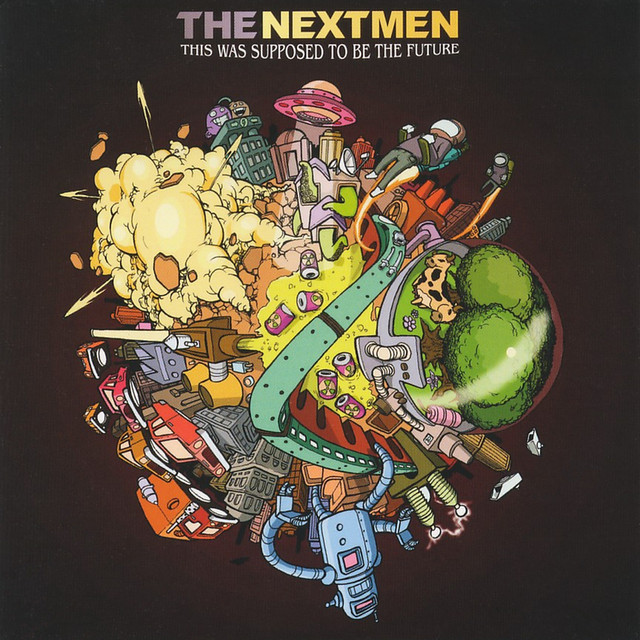 The Nextmen tickets and 2019 tour dates
