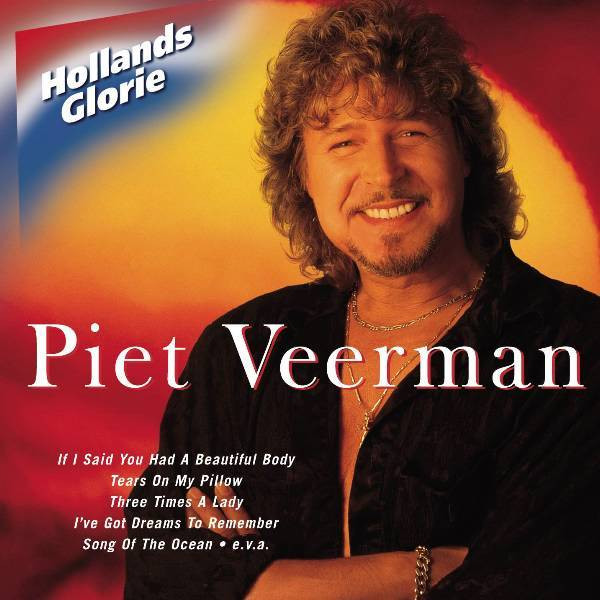 Hollands Glorie-Piet Veerman