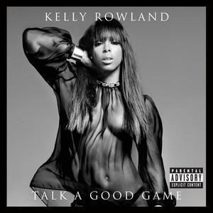 Talk A Good Game Albumcover