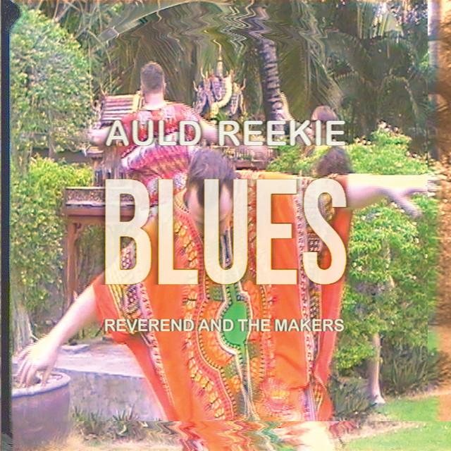 Auld Reekie Blues
