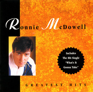 Greatest Hits - Ronnie McDowell