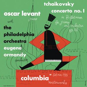 Tchaikovsky: Piano Concerto No. 1, Op. 23 (Remastered) Albümü