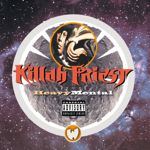 Killah Priest60 Second Assassin, Father Lord, Hell Razah Tai Chi cover