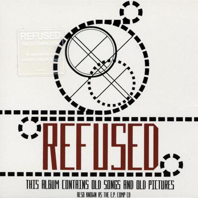 Refused album cover