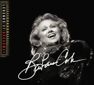 Legends of Broadway - Barbara Cook album