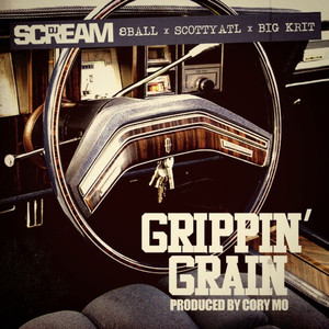 Grippin' Grain (feat. 8 Ball, Scotty ATL & Big K.R.I.T.) - Single