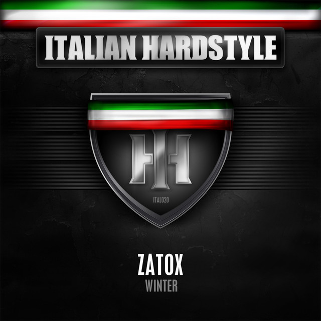 Italian Hardstyle 020