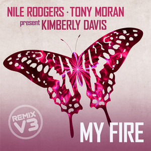 My Fire (Remixes Vol. 3)