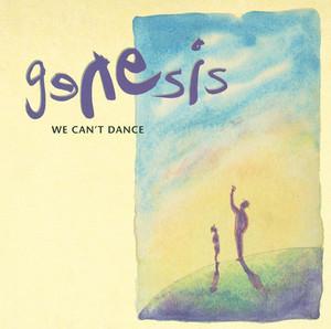 We Can't Dance - Genesis