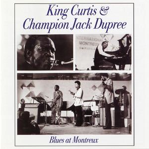 Blues at Montreux album