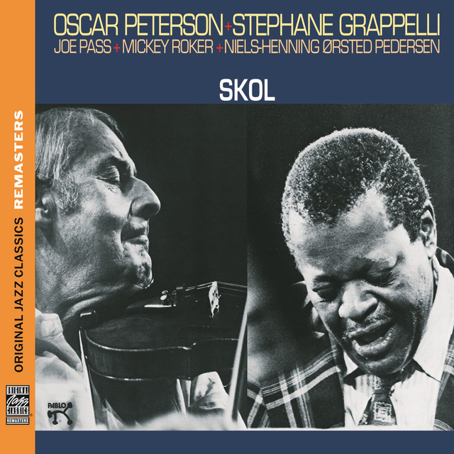 Jazz Classics: Stephane Grappelli
