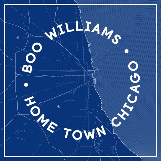 Boo Williams tickets and 2019 tour dates