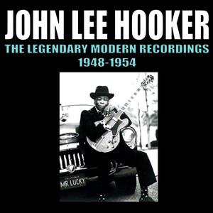 The Legendary Modern Recordings 1948-1954 album