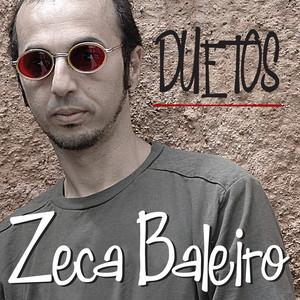 Duetos Albumcover