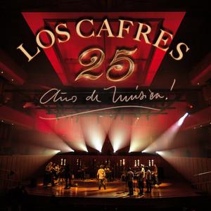 25 Años de Música - Los Cafres