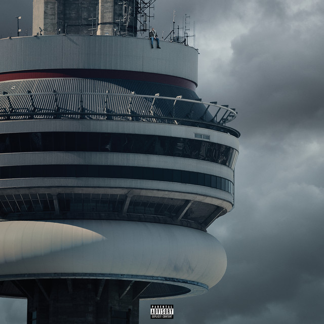 Musik Album 'Views'