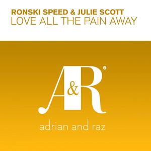 Love All The Pain Away Albümü