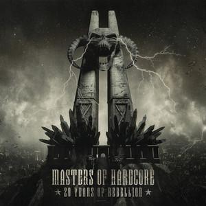Masters Of Hardcore 37 Albumcover