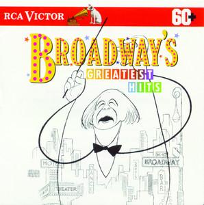 Broadway's Greatest Hits album