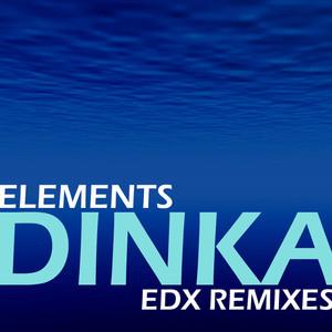 Copertina di Dinka - Elements - Edx Radio Mix