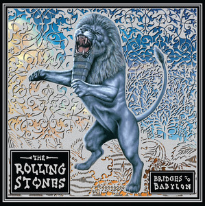Bridges To Babylon (2009 Re-Mastered) Albumcover