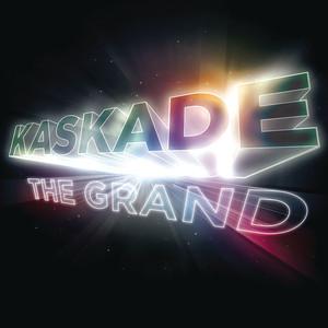 The Grand Albumcover