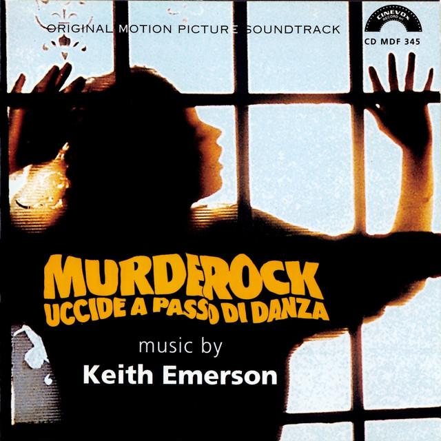 """Murderock (Original Soundtrack from """"Murderock, uccide a passo di danza"""")"""