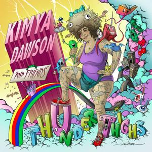 Thunder Thighs - Kimya Dawson
