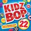 KIDZ BOP 22 Albumcover